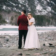 Wedding photographer Kseniya Romanova (romanova). Photo of 08.05.2017