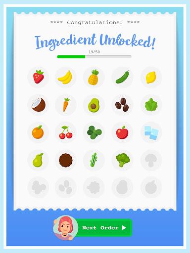 Code Triche Blendy! - Juicy Simulation APK MOD screenshots 6