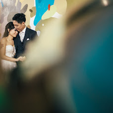 Wedding photographer Renato Nascimento (renatonascimen). Photo of 10.03.2014