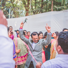 Wedding photographer Ravindra Chauhan (ravindrachauha). Photo of 02.01.2015