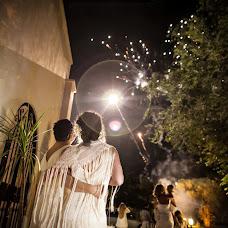Fotógrafo de bodas Luciano Menardo (menardo). Foto del 19.01.2014