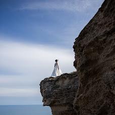 Wedding photographer Ferat Ablyametov (ablyametov). Photo of 04.06.2016