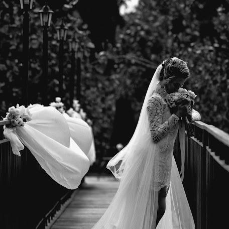 Wedding photographer Alexander Baranov (Winzor). Photo of 12.02.2018