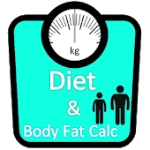 Fat & Diet Calculator