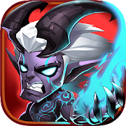 Guardians Clash – An Epic Fantasy Mobile RPG! Mod & Hack For Android
