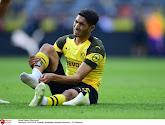 """Europese topclubs kunnen streep door naam Achraf Hakimi zetten: """"Zijn toekomst ligt bij Real Madrid"""""""