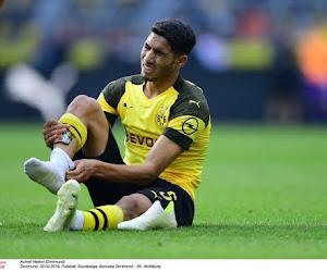 """Rechtsachter heeft afscheid genomen van Borussia Dortmund: """"Ik zal de Gelbe Wand nooit vergeten!"""""""