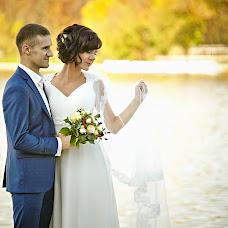 Wedding photographer Nadezhda Zuschik (Barfuss). Photo of 06.01.2015