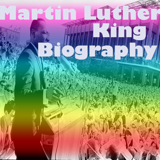 Martin Luther King Biography Apps Bei Google Play