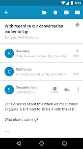 CloudMagic Email v6.3.33