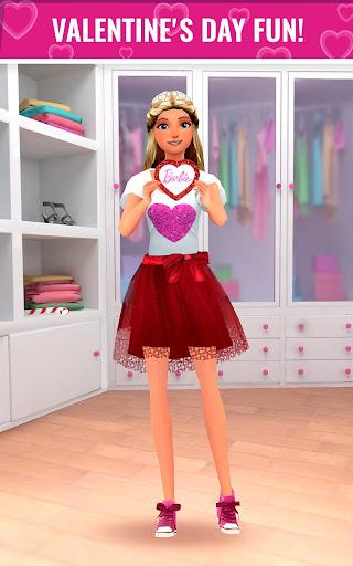 Barbie™ Fashion Closet  (Unlocked)