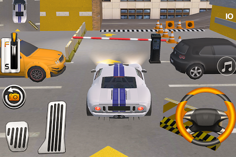 Car Parking Spot- screenshot thumbnail