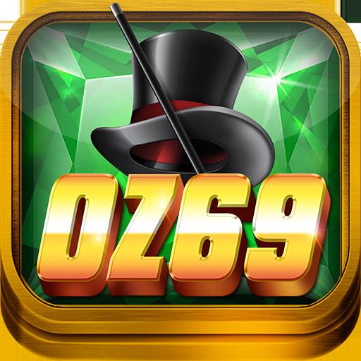 OZ69CLUB - cổng game đỉnh cao
