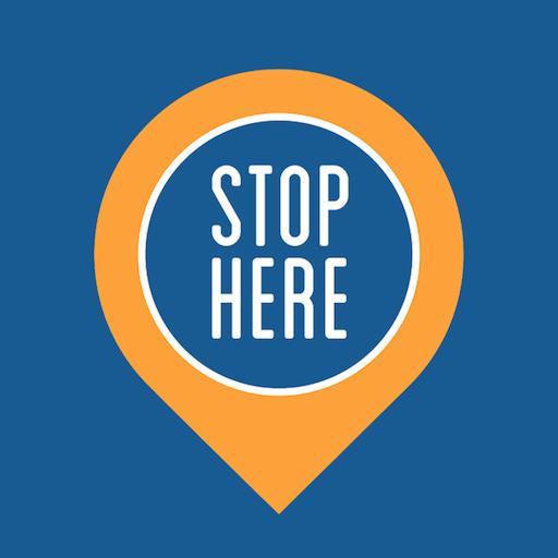 Stop Here (app)