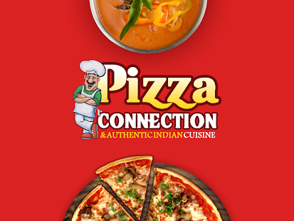 PIZZA CONNECTION- screenshot thumbnail