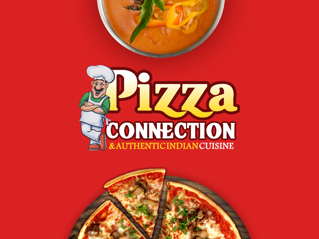 PIZZA CONNECTION- screenshot