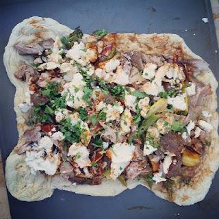 Leftover Pork Rib Meat Recipes.