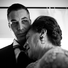 Wedding photographer Adrian Naranjo (adriannaranjo). Photo of 25.06.2015