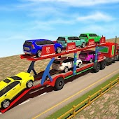 Transporter Games Multistory Car Transport