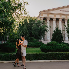 Wedding photographer Dmitriy Pogorelov (dap24). Photo of 14.08.2018