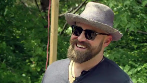 Zac Brown's Space Crab thumbnail