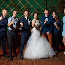 Bryllupsfotograf Saviovskiy Valeriy (Wawas). Foto fra 21.09.2018