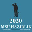2021 MSÜ Harp Okulları - Astsubay MYO Hazırlık icon