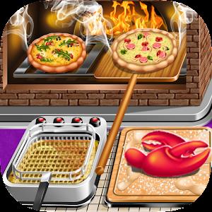 Ресторан для кулинарного сада - Аркады
