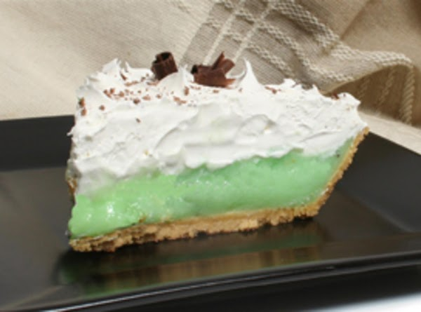 St Pattys Day Pie By Freda Recipe