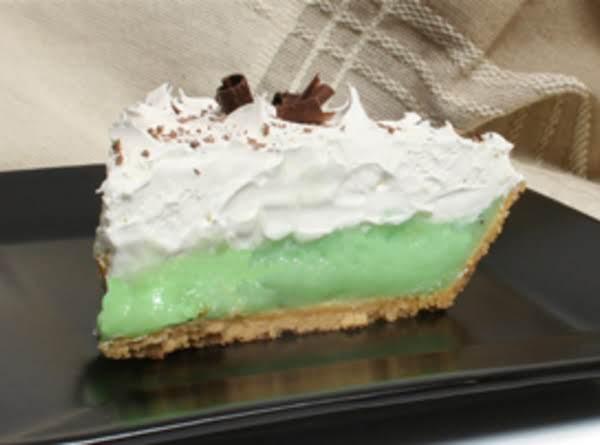 St Pattys Day Pie By Freda Recipe