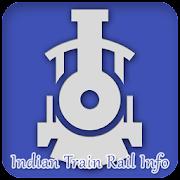 Indian Train Rail Info