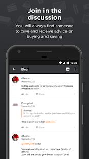 Pelando: Deals & Vouchers - náhled