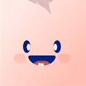 Baby Tracker Daybook Feed, Sleep, Diaper by Mjello icon