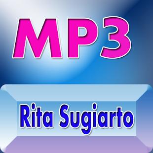mp3 Rita Sugiarto - náhled