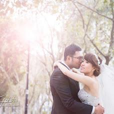 Wedding photographer Jeff Chiu (jeff_chiu). Photo of 13.01.2015