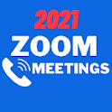 Guide for Zoom Video Meeting - Zoom Cloud Meeting icon