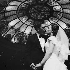 Wedding photographer Vasiliy Tikhomirov (BoraBora). Photo of 23.09.2013