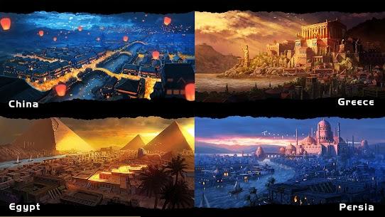 Sim Empire 3