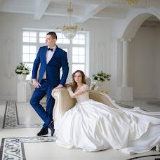 Wedding photographer Artem Grinev (GreenEV). Photo of 11.11.2018