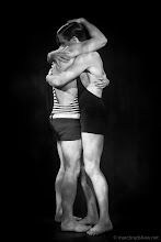 Photo: The embrace