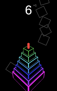 Download Neon Block Tower For PC Windows and Mac apk screenshot 7