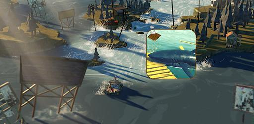 Raft survival multiplayer 4d game apk free download for for Survival craft free download pc