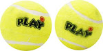 SUPER99 UNBREAKABLE SPONGE TENNIS BALL PACK OF 2 PCS Tennis Ball  (Pack of 2)