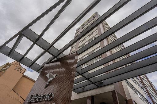 Apartamento Residencial à venda, Cidade Baixa, Porto Alegre 61m²