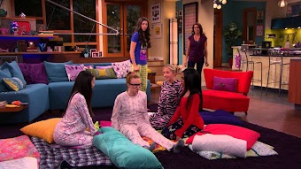 Nothing to Lose Sleepover