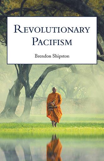 Revolutionary Pacifism cover