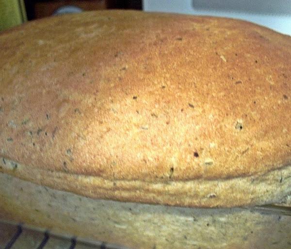 Mayonnaise Bread Recipe