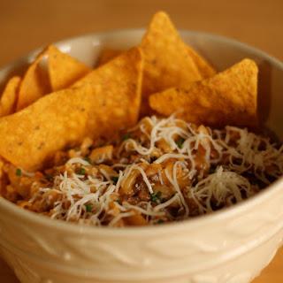 Taco Macaroni and Cheese