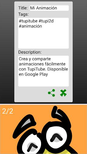 TupiTube  screenshots 5