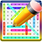 Word Search-puzzle
